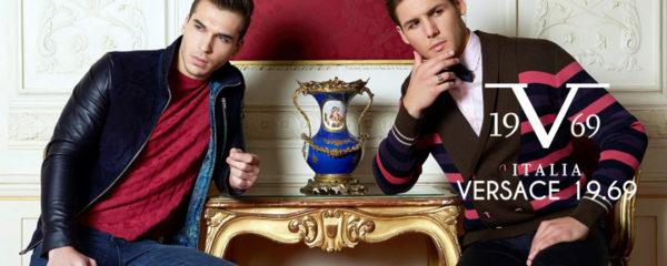 Versace 19.69 : mode luxe