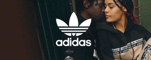 Le sportswear d'Adidas est là !
