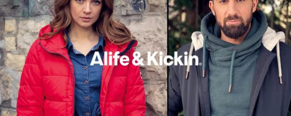 Mode ALIFE AND KICKIN