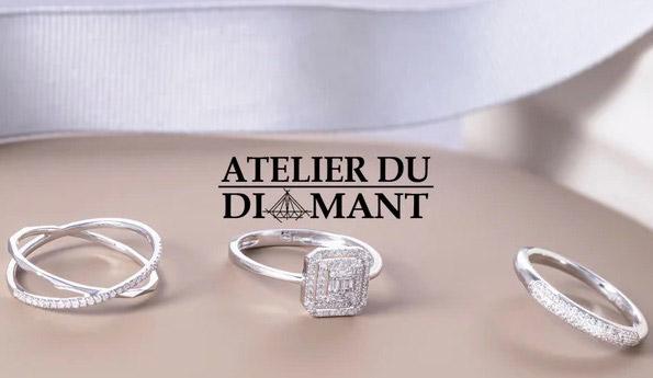 Vente privee atelier du diamant