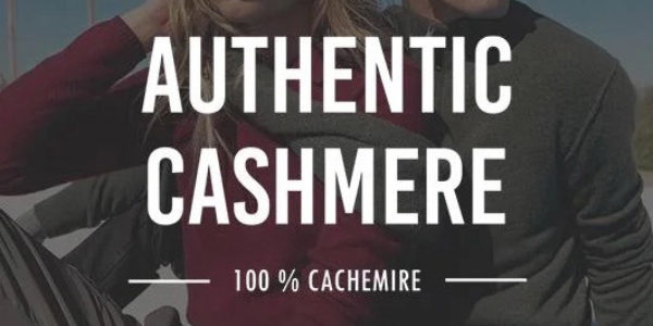 Authentic Cashmere