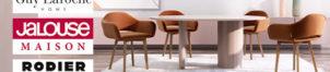 Chaises de designers multi-marques