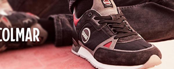 Chaussures et textile COLMAR