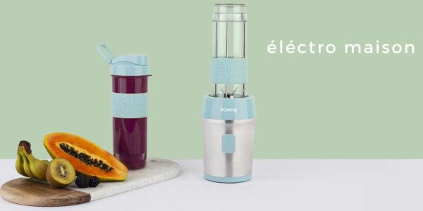 robots culinaires