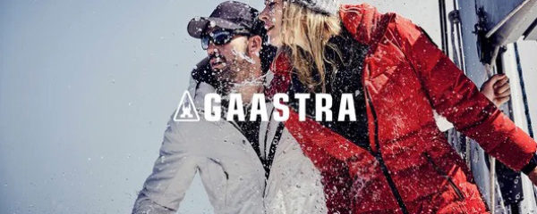 Mode mixte & Outdoor GAASTRA