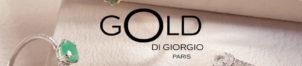 Bijoux Gold by Di Giorgio