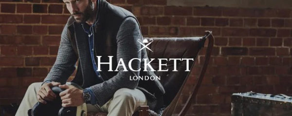 Prêt-à-porter Hackett London