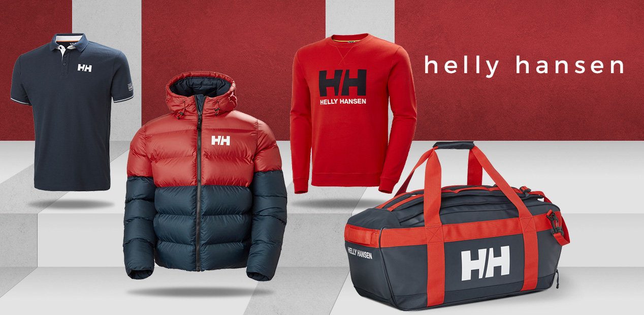 Vente privee helly hansen