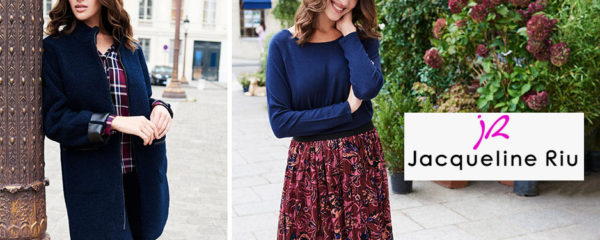 Mode féminine Jacqueline RIU