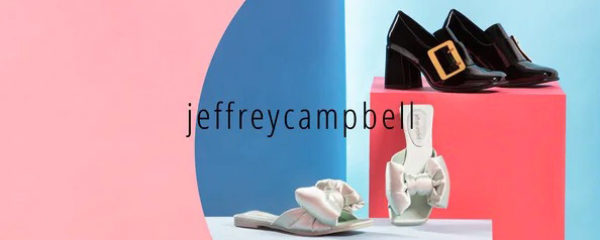 Chaussures originales Jeffrey Campbell