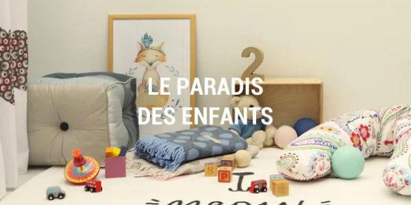 le paradis des enfants