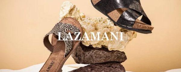 Chaussures Lazamani