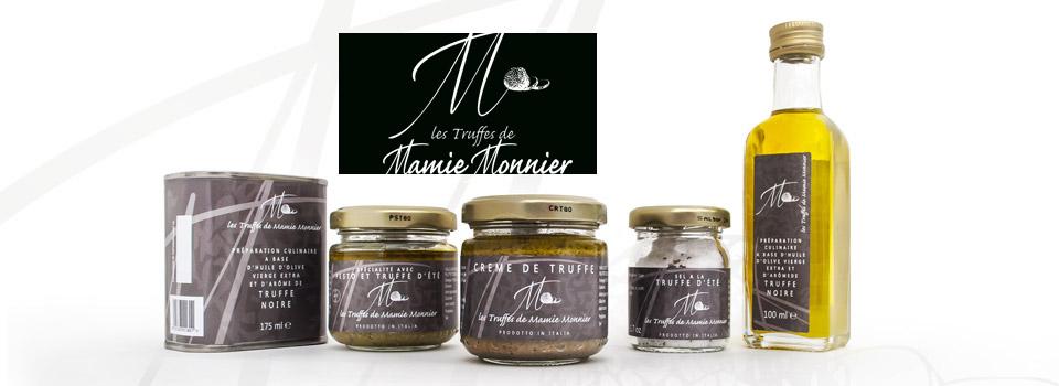 Vente privee crèmes de truffes