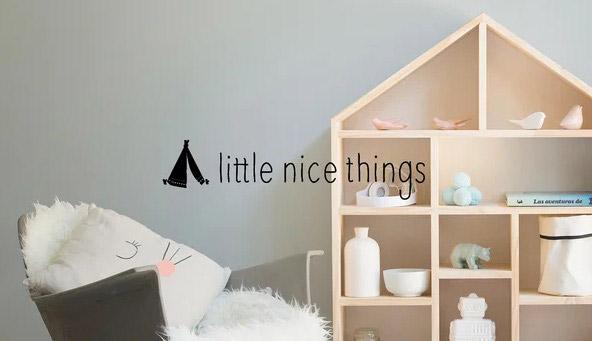 Vente privee little nice things