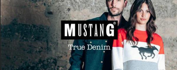 Mode mixte Mustang