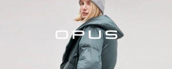 Opus : prêt-à-porter féminin