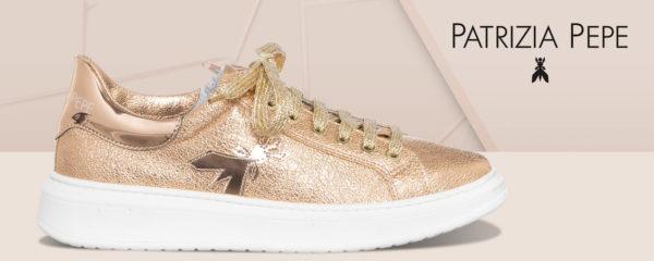 Chaussures PATRIZIA PEPE