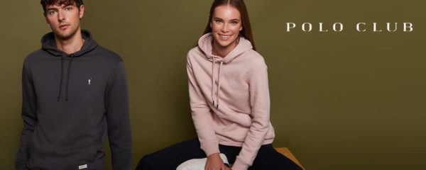 Polo Club : vêtements chics & sportswear