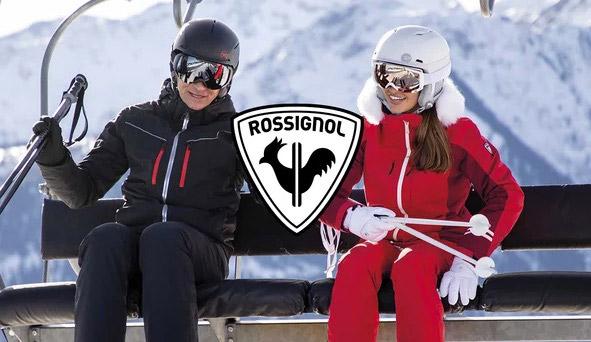 Vente privee pantalons de ski