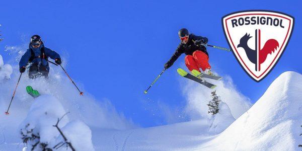 pantalons de ski