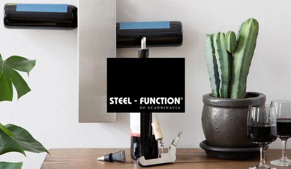 Vente privee Steel Function