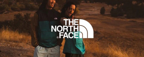 THE NORTH FACE : tenues sportives & outdoor