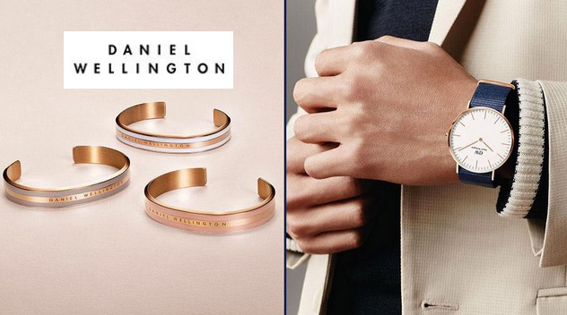 Vente privee daniel wellington