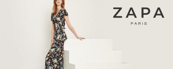 La mode selon ZAPA