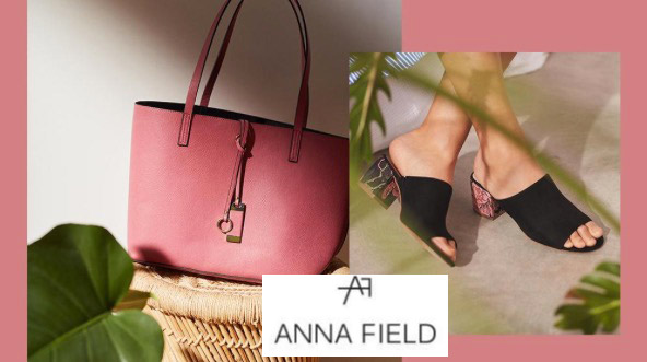 Vente privee anna field