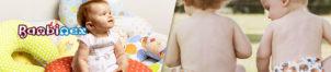 Couches lavables & allaitement Bambinex