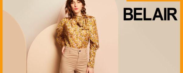 BelAir : prêt-à-porter féminin