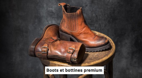 Vente privee chaussures grand froid