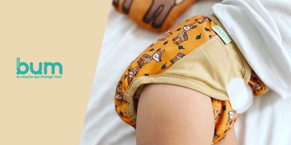 Bum Diapers