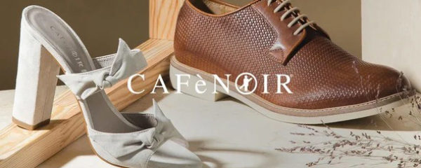 Chaussures CafèNoir