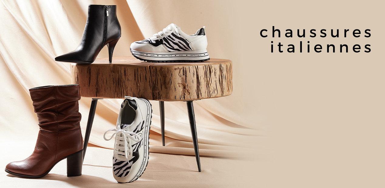 Vente privee chaussures italiennes
