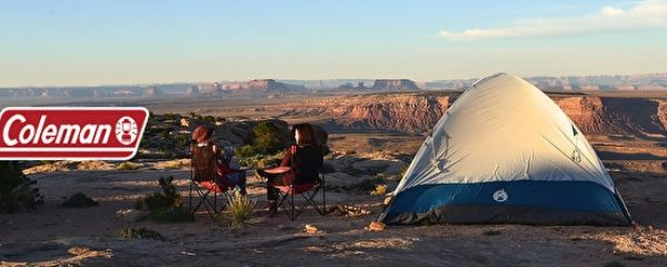 Matériel de camping Coleman