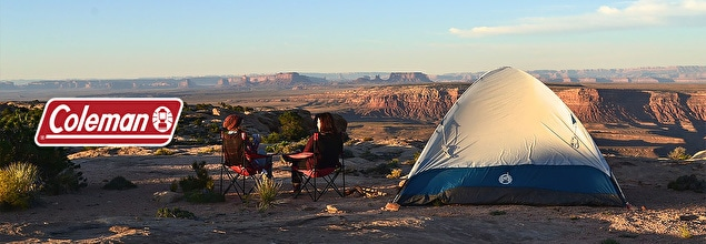 Vente privee Camping