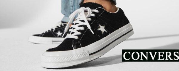 Converse : baskets