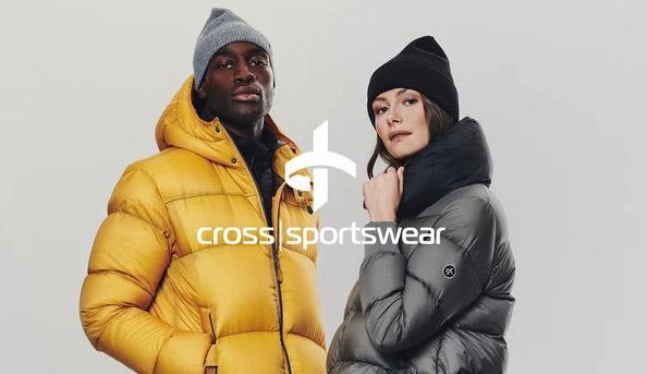 Vente privee cross sportswear