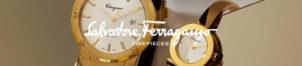 Salvatore Ferragamo : montres