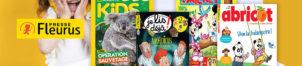 Presse & Edition Fleurus pour enfant