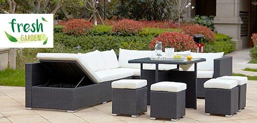 Vente privee meubles de jardin