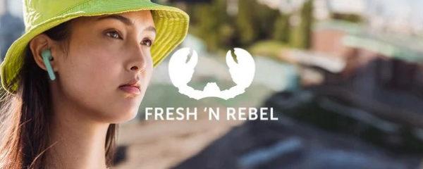 Enceintes, écouteurs et casques Fresh'N Rebel