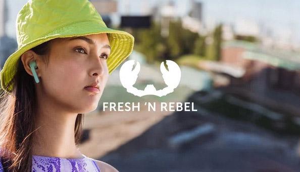 Vente privee fresh'n rebel