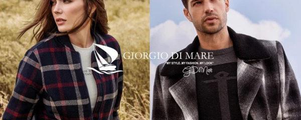 Toutes les tenues de Giorgio di Mare