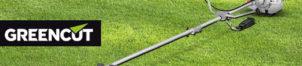 Débroussailleuses Greencut
