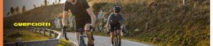 Sélection de vélos Guerciotti