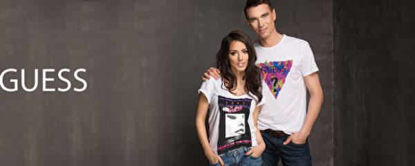 Vêtements et accessoires : GUESS