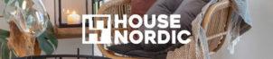 Intérieur design avec House Nordic