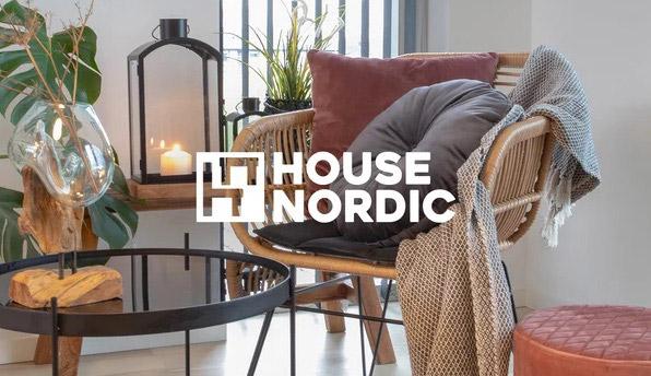 Vente privee house nordic